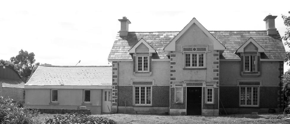 0802 The Farm House Image 01